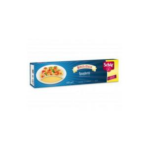Schar - Spaghetti Senza Glutine Confezione 500 Gr