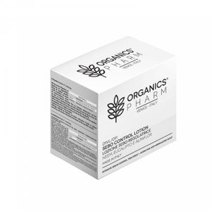 Organics Pharm - Sebo Control Lotion Confezione 12 Fiale
