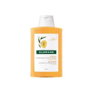 Klorane - Shampoo Burro Di Mango Confezione 200 Ml