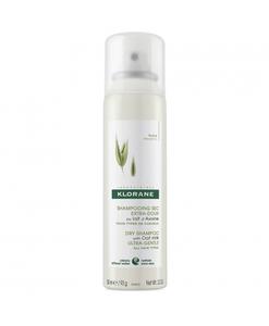 Klorane - Shampoo Secco Avena Confezione 150 Ml