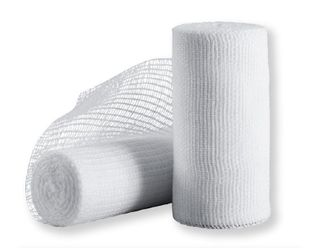 Silvercross - Benda Orlata Cambric Confezione 10X500 CM