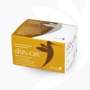 Italfarmacia - Skin Ox Soluzione Riempitiva Confezione 3 Fiale Da 5 Ml