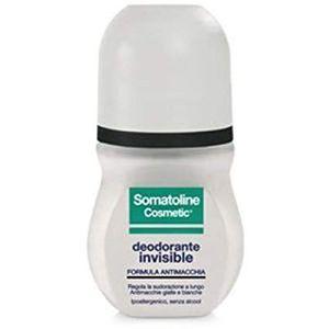 Somatoline - Deo Invisibile Roll On Confezione 50 Ml