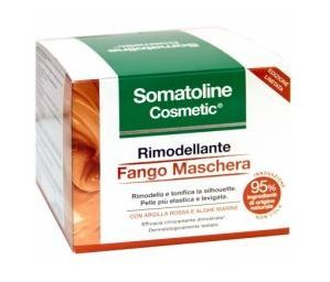 Somatoline - Fango Rimodellante Confezione 500 Gr