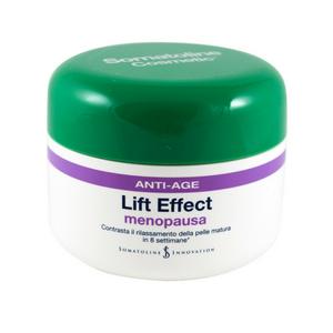 Somatoline - Lift Effect Crema Menopausa Confezione 300 Ml