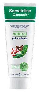 Somatoline - Natural Snellente Gel Confezione 250 Ml