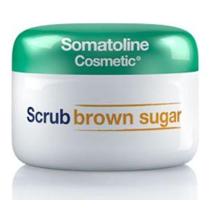Somatoline - Scrub Brown Sugar Confezione 350 Gr