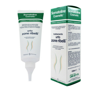 Somatoline - Urto Zone Ribelli Confezione 100 Ml