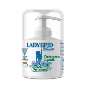 Specchiasol - Epid Lady Detergente Intimo Confezione 200 Ml