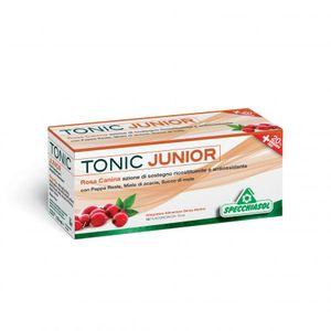Specchiasol - Tonic Junior Confezione 12 Flaconcini