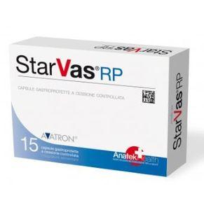 Starvas Rp - Confezione 15 Capsule