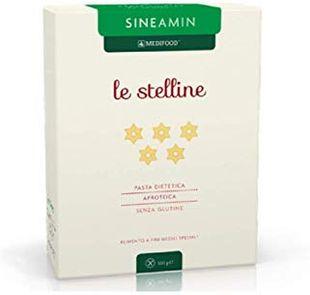 Sineamin - Stelline Aproteica Confezione 500 Gr