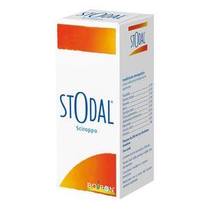 Boiron - Stodal Sciroppo Confezione 200 Ml