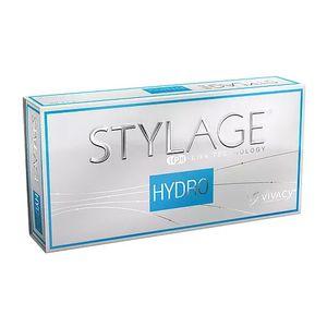 Stylage - Hydro Confezione Da 1 Siringa Fiala Preriempita Da 14 Mg 1 Ml