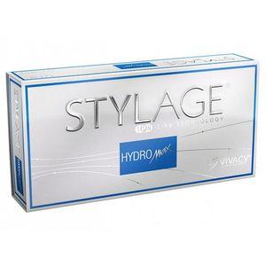 Stylage - Hydromax Confezione Da 1 Siringa Fiala Preriempita Da 14 Mg 1 Ml