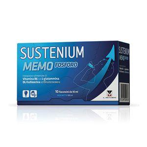 Sustenium - Memo Fosforo Confezione 10 Flaconcini
