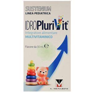 Sustenium - Pediatrico Idroplurivit Gocce Confezione 30 Ml