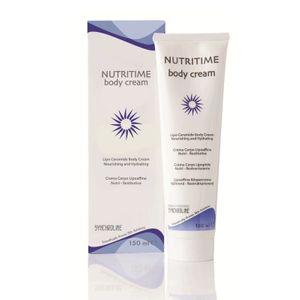 Synchroline - Nutritime Body Cream Crema Corpo Confezione 150 Ml