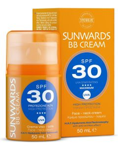 Synchroline - Sunwards Bb Face Cream Spf 30 Confezione 50 Ml