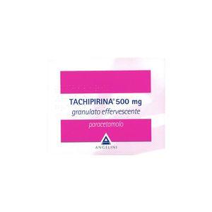 Tachipirina - Granulare Effervescente Confezione 20 Bustine