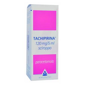 Tachipirina - Sciroppo Confezione 120 Ml