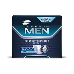 Tena - Men Level 1 Confezione 12 Pezzi