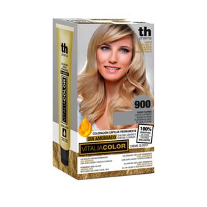 Th Pharma - Vitalia Color Tintura Senza Ammoniaca N. 900 Confezione 60 Ml
