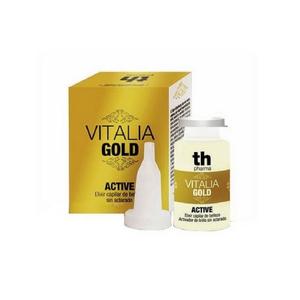 Th Pharma - Vitalia Gold Elixir Confezione 10 Ml