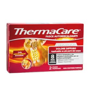Thermacare - Fasce Autoriscaldanti Versatile Xl Confezione 2 Fasce
