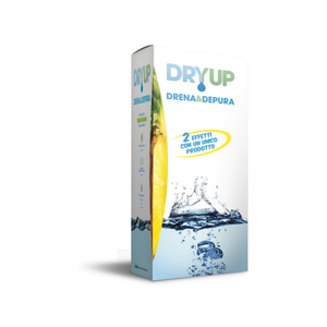 Tocas - Dry Up Gusto Ananas Confezione 300