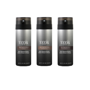 Toppik - Root Touch Up Ts Dark Brown Confezione 98 Ml