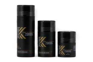 Tricomix - Fibre Anti Caduta Dark Brown Confezione 3 Gr