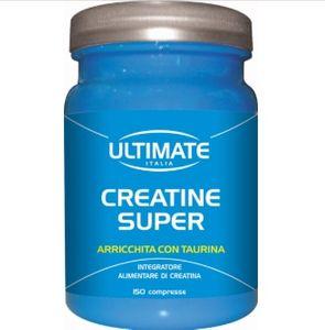 Ultimate - Creatine Super Confezione 150 Compresse
