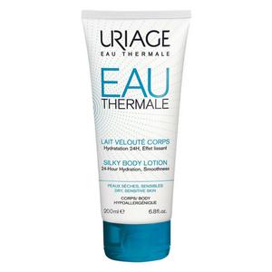 Uriage - Latte Corpo Veloute 24H Confezione 200 Ml