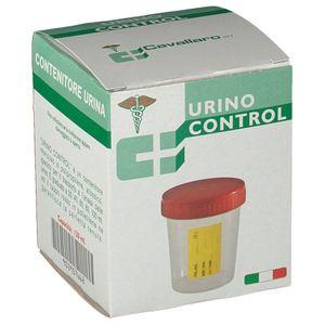 Cura Farma - Urino Control Contenitore Urina 120 Ml Confezione 1 Pezzo