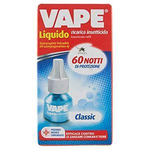 Vape - Liquido Ricarica Insetticida Confezione 36 Ml