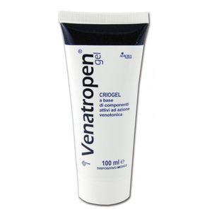 Venatropen - Gel Confezione 100 Ml
