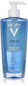 Vichy - Dercos Shampoo Dolcezza Mineral Doux Confezione 400 Ml