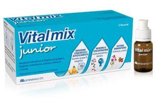 Vitalmix - Junior Confezione 12 Flaconcini
