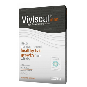 Viviscal - Man Supplements Confezione 60 Compresse