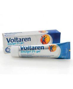 Voltaren - Emulgel Gel 2% Confezione 100 Gr