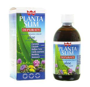 Winter - Planta Slim Depuraty Confezione 500 Ml