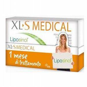 XLS - Medical Liposinol 1 Mese Di Trattamento Confezione 180 Compresse