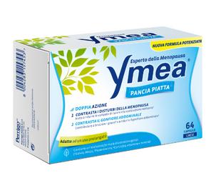 Ymea - Pancia Piatta Confezione 64 Capsule