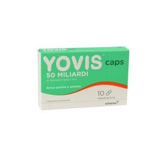 Yovis - Capsule Confezione 10 Capsule
