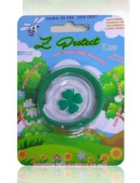 Z Protect - Kids Braccialetto Antizanzare