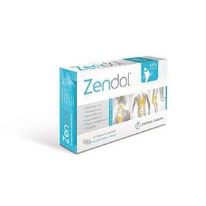 Zendol - Confezione 15 Capsule