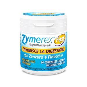 Zymerex - Fast Confezione 30 Compresse